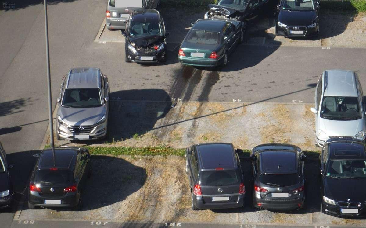Location parking marseille: stationner sereinement