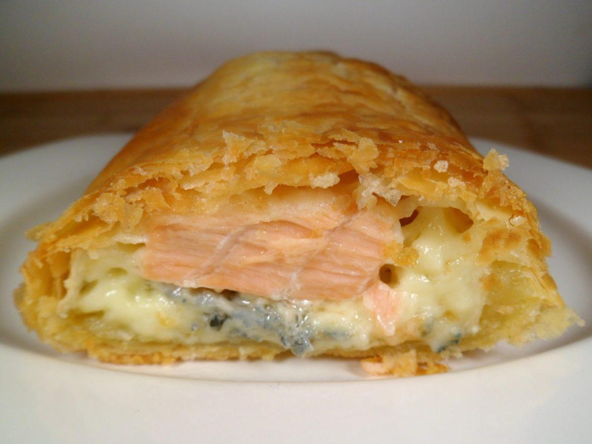 Comment faire cuire des pav s de saumon - Comment cuisiner des paves de saumon ...