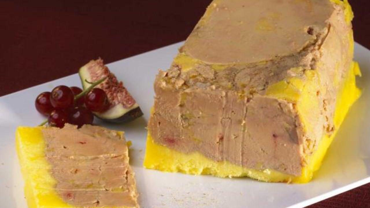 Comment preparer le foie gras - Cuire du foie gras ...