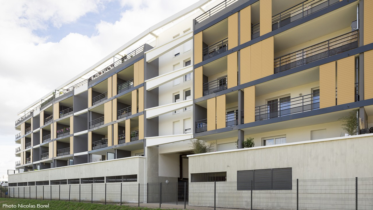 Programme immobilier montpellier les avantages for Avantages achat immobilier neuf